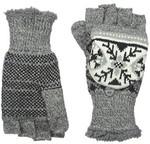 Manzella Women's Snow Star Convertible Mittens