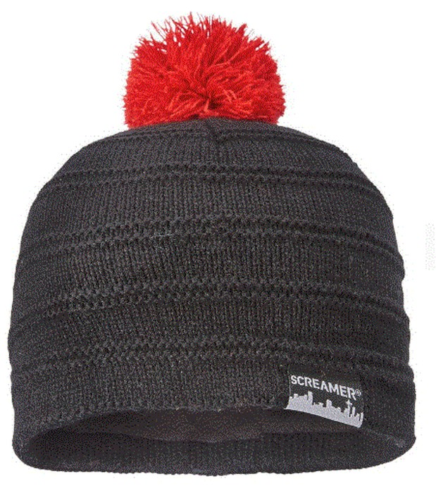 Screamer K's Buffalo Beanie