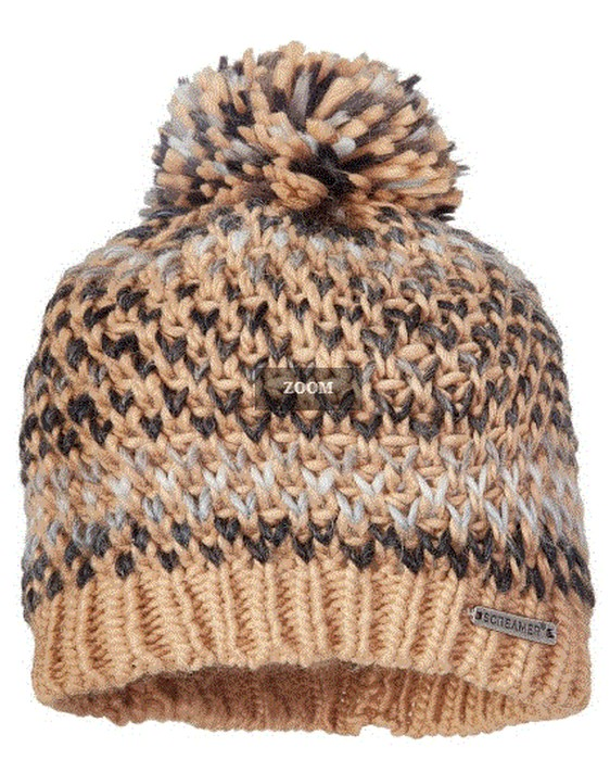 Screamer Tess Beanie