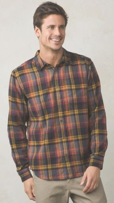 Woodman Lightweight Flannel