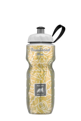 Insulated Bottle - Limited Edition