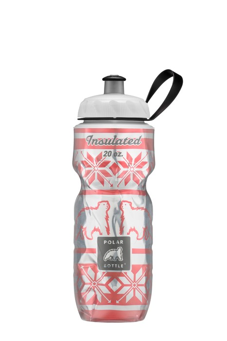 Polar Insulated Bottle - Limited Edition