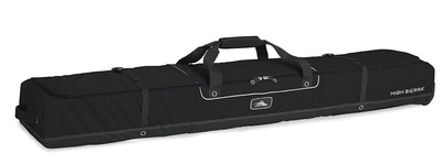 Wheeled Double Ski Bag