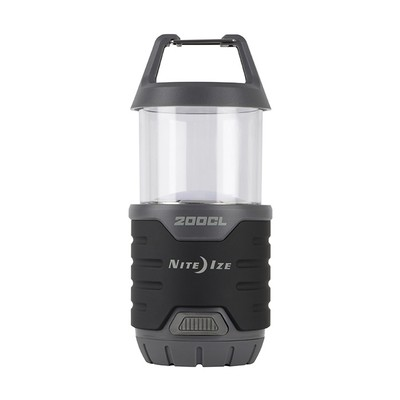 RADIANT® 200 COLLAPSIBLE LANTERN + FLASHLIGHT - 200 LUMENS
