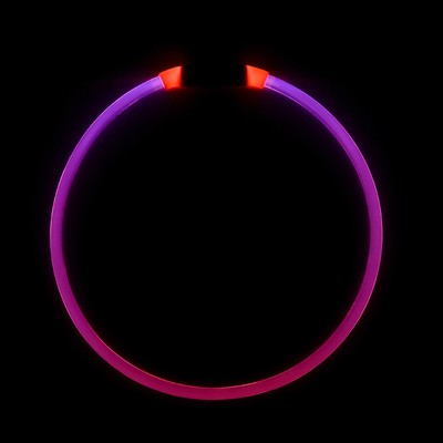 NITEHOWL® LED SAFETY NECKLACE