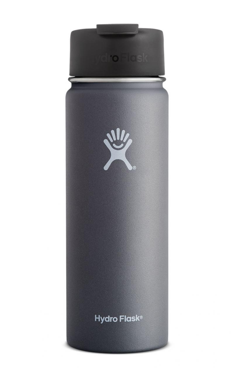 a7af108e81 Hydro Flask 20oz Wide Mouth W/Flip Lid | Fontana Sports