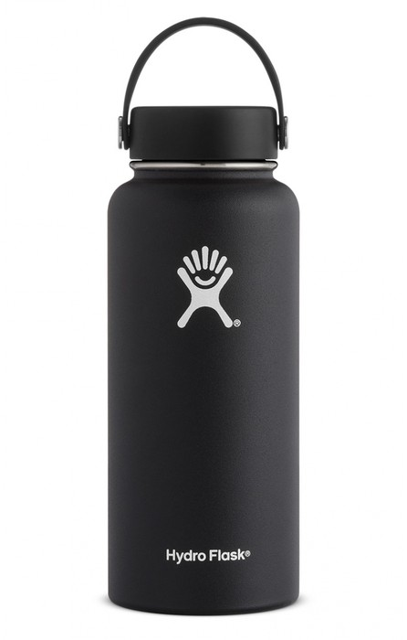 Hydro Flask Wide Mouth Bottle - 32 oz.