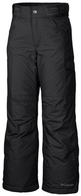 Girls' Starchaser Peak II Snow Pant