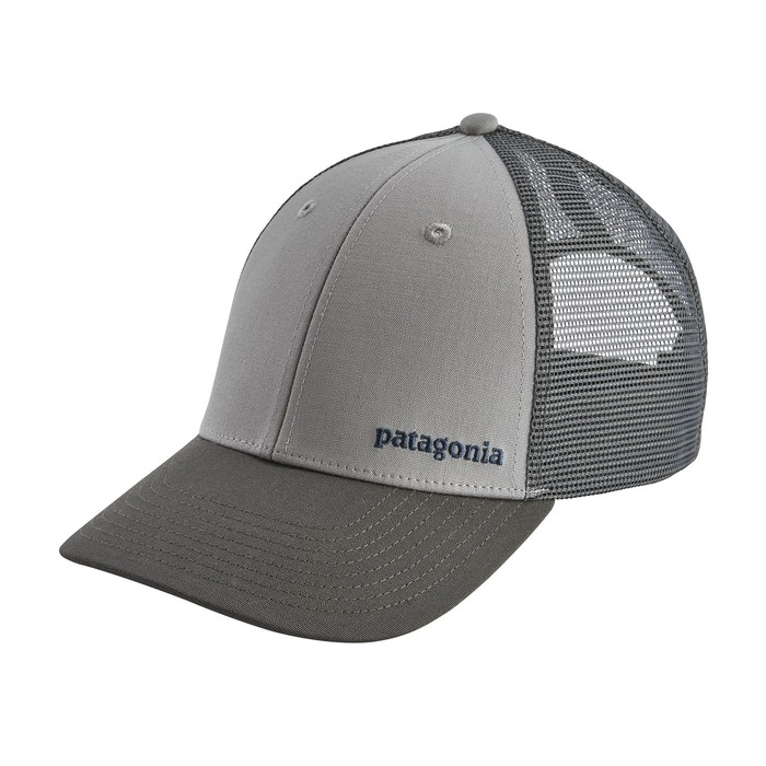 106f53e6c58 Patagonia Patagonia Small Text Logo LoPro Trucker Hat