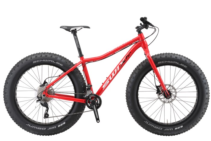 Swix Circo Gigante Fat Bike