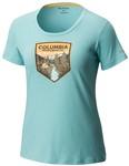 Columbia Badge Tee
