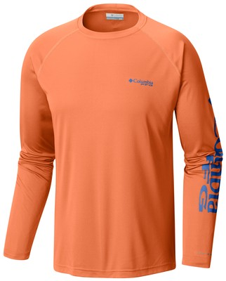 Terminal Tackle LS Shirt