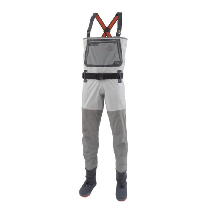 Zzzz G3 Guide Stockingfoot Waders