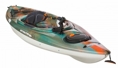Kayaks and paddle sports accessories fontana sports for Best fishing kayak under 800