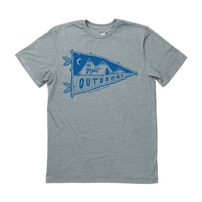 Men's Great Outdoors Tee
