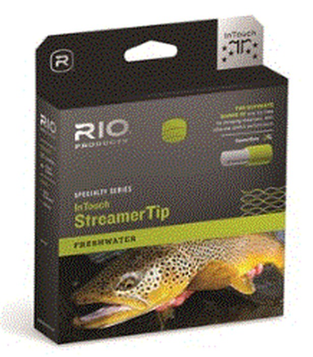 Rio Products INTOUCH STREAMERTIP 10IN