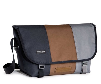 Classic Messenger Tres Color - Medium