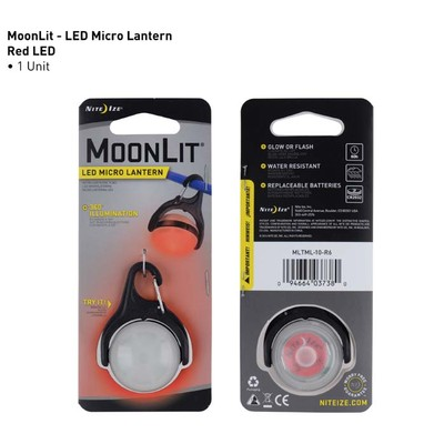 MOONLIT® LED MICRO LANTERN
