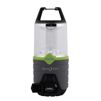 RADIANT® 300 RECHARGEABLE LANTERN - 300 LUMENS