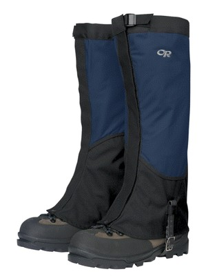 MEN'S VERGLAS GAITERS