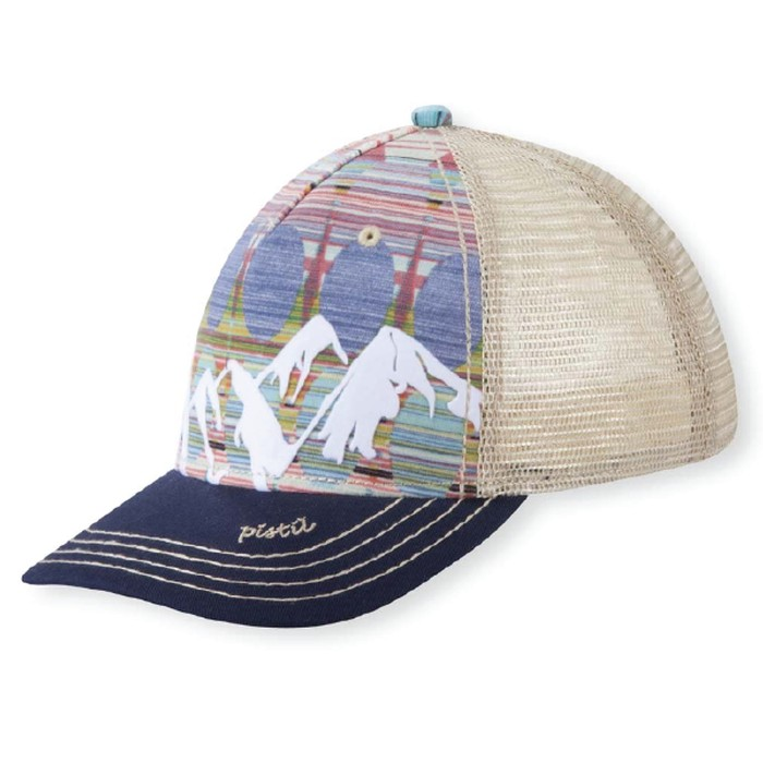 918bfb5978f Pistil McKinley Trucker Hat
