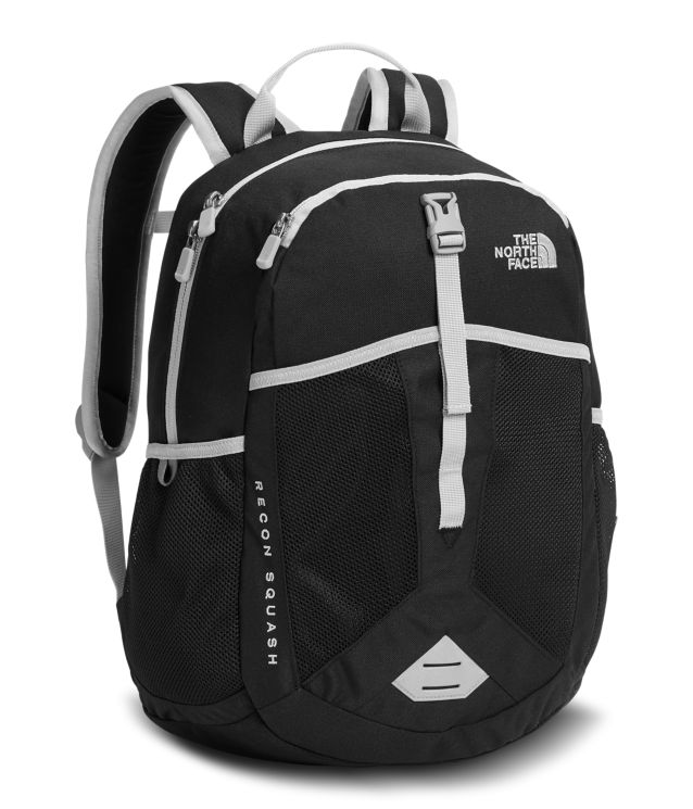 09313ea15 The North Face YOUTH RECON SQUASH BACKPACK
