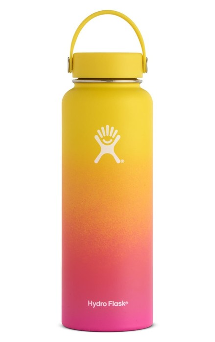 Hydro Flask 40 oz Wide Mouth PNW Collection