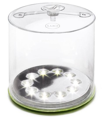 MPOWERD Luci Outdoor 2.0 Inflatable Solar Lantern