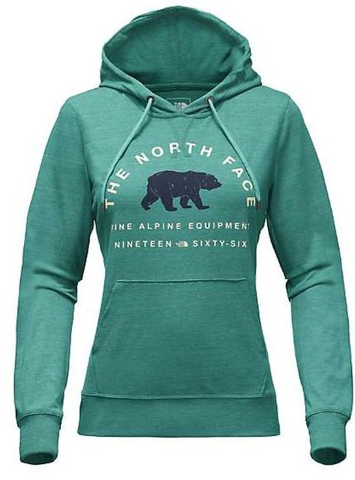 The North Face Women s Lightweight Tri-Blend Pullover Hoodie 69d2951031