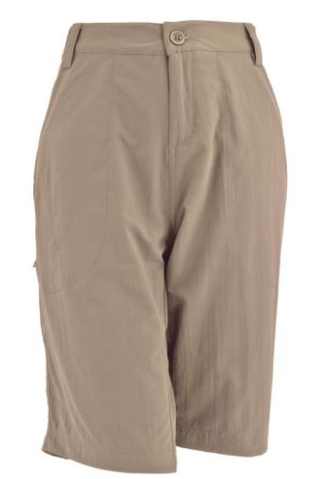 White Sierra WOMEN'S SIERRA POINT SHORT
