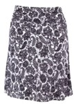 White Sierra WOMEN'S TANGIER ODOR FREE PRINTED SKIRT