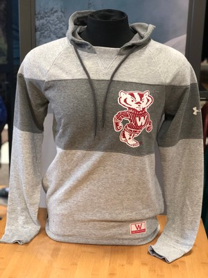 UW Iconic Terry Fleece Hoody