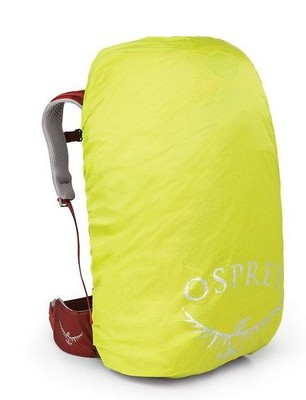 HIGH VISIBILITY RAINCOVER - XS