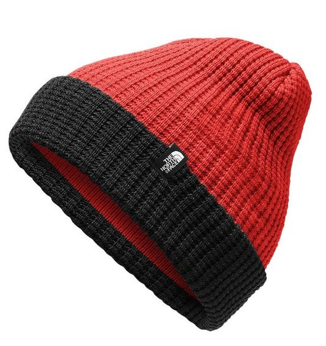 703b29b70 The North Face Youth Waffle Beanie