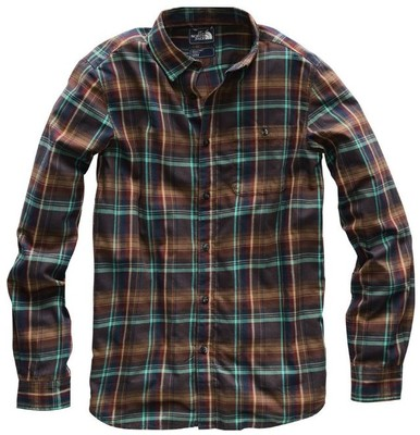 MEN'S LONG-SLEEVE HAYDEN PASS 2.0 SHIRT