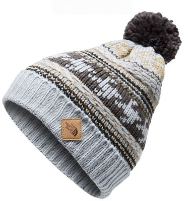 991f834cf70 FAIR ISLE BEANIE. THE NORTH FACE ...