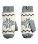 The North Face WOMEN'S FAIR ISLE MITTS