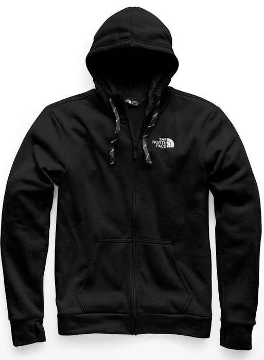 The North Face MEN'S SURGENT LFC FULL ZIP HOODIE 2.0