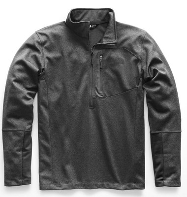 ac18af4ca29 MEN S CANYONLANDS ½ ZIP. THE NORTH FACE ...