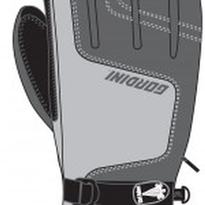 ULTRA DRI-MAX GAUNTLET IV MEN'S
