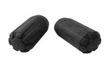 Black Diamond Z-POLE RUBBER TIP PROTECTORS