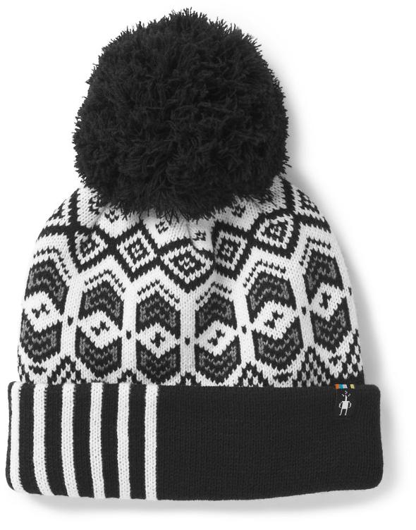 Smartwool Women s Crystal Ridge Pattern Hat  5d40ec3a8983