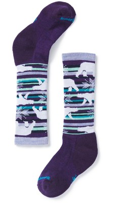 Kids' Wintersport Polar Bear Socks