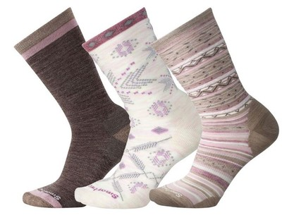 Women's Trio 1 Socks