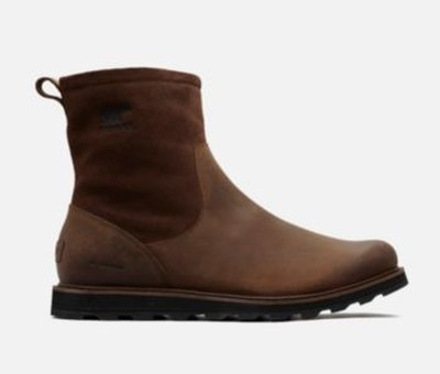 MEN'S MADSON™ ZIP WATERPROOF BOOT