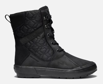 Keen Women S Elsa Ii Waterproof Quilted Boot Fontana Sports