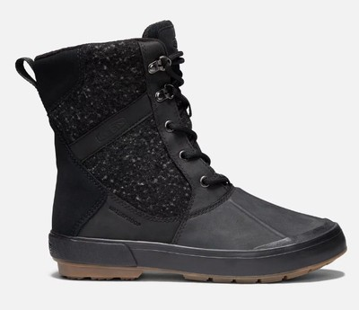 WOMEN'S ELSA II WATERPROOF WOOL BOOT