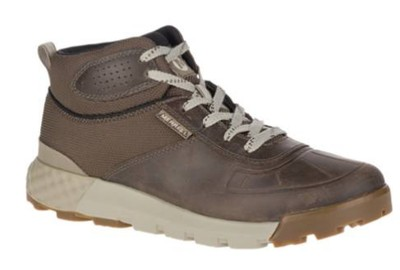 Men's Convoy Mid Polar Waterproof AC+