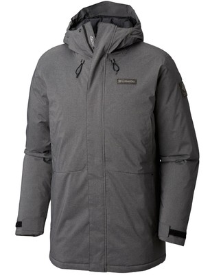 MEN'S NORTHBOUNDER™ DOWN PARKA Plus