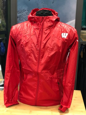 COLLEGIATE FLASHBACK™ WINDBREAKER - Women's